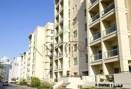 1 Bedroom Apartment for Rent in The Greens, Dubai - Al Dhafrah -One Bed  for Rent @ 62K