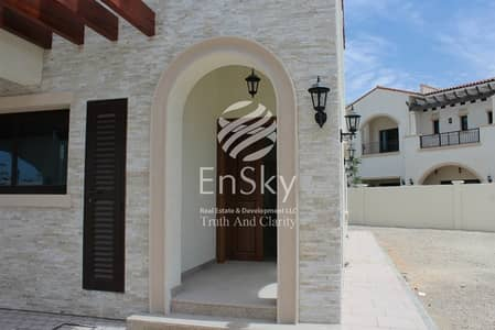 Luxury Villa Available for Sale and Rare Type Unit