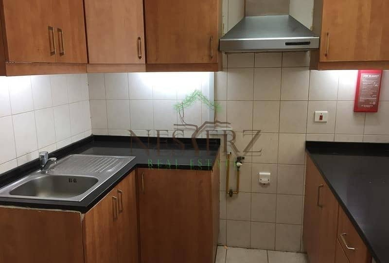 2 Studio Apt for Sale in Moghal Cluster with balcony  Discovery Garden