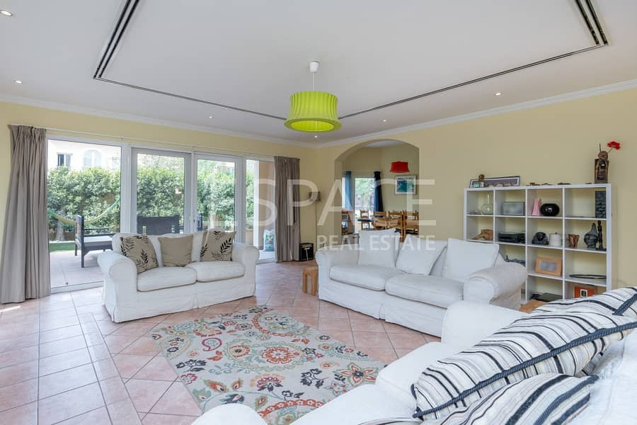 2 Semi Detached 3 Bed Townhouse | Near Pool