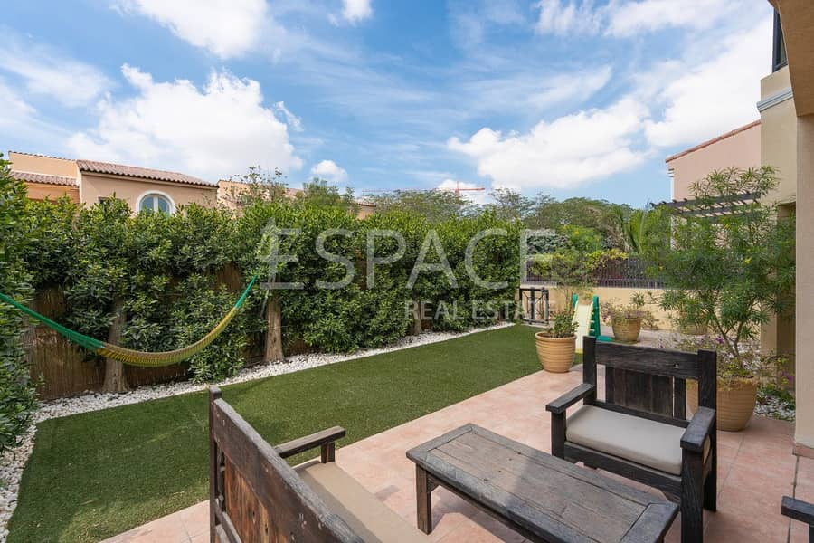 10 Semi Detached 3 Bed Townhouse | Near Pool