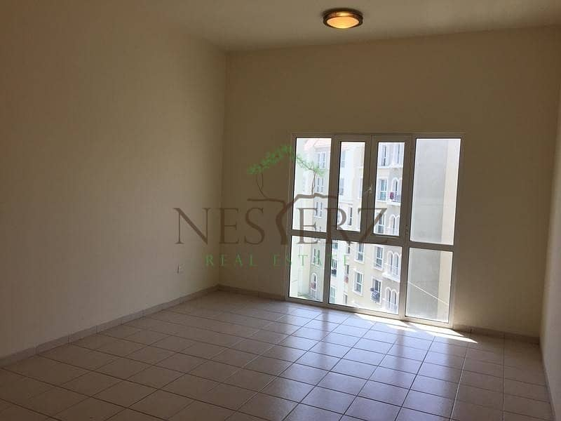 1 BR AT MED CLUSTER / DISCOVERY GARDEN