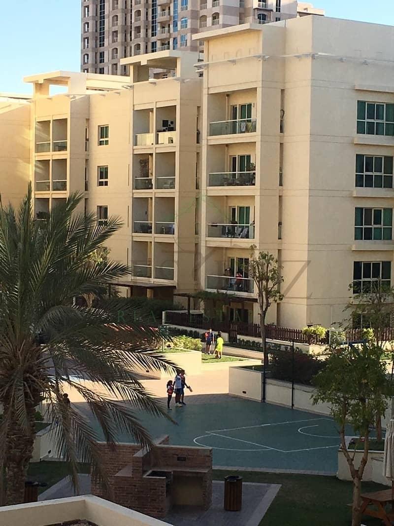 Urgent Rent! 62K  1 Bedroom Al Thayyal Greens