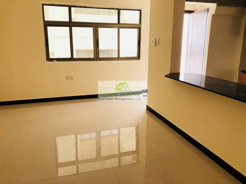 15 Private entrance amazing 2 beds apt in g floor kca