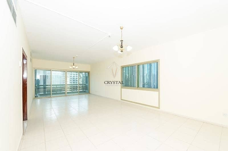 2 Spaciously Beautiful 2BR | Riah Towers