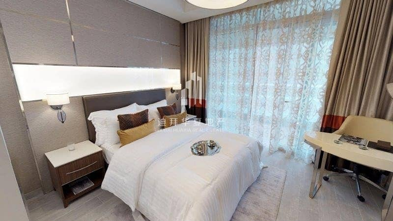 Lake View | Luxury Off plan | HO Q4 2019
