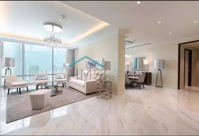 2 4Bed + Maid | Penthouse | Sky Collection