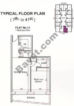 Flat13