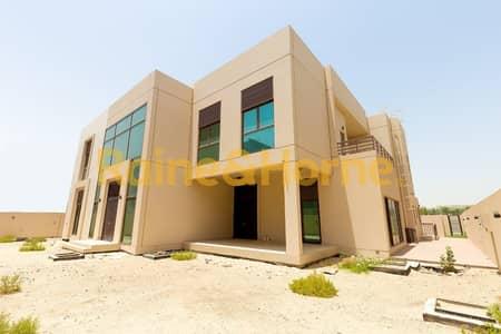 5 Bedroom Villa for Rent in Meydan City, Dubai - Type B Villa for Rent in Millennium Estates
