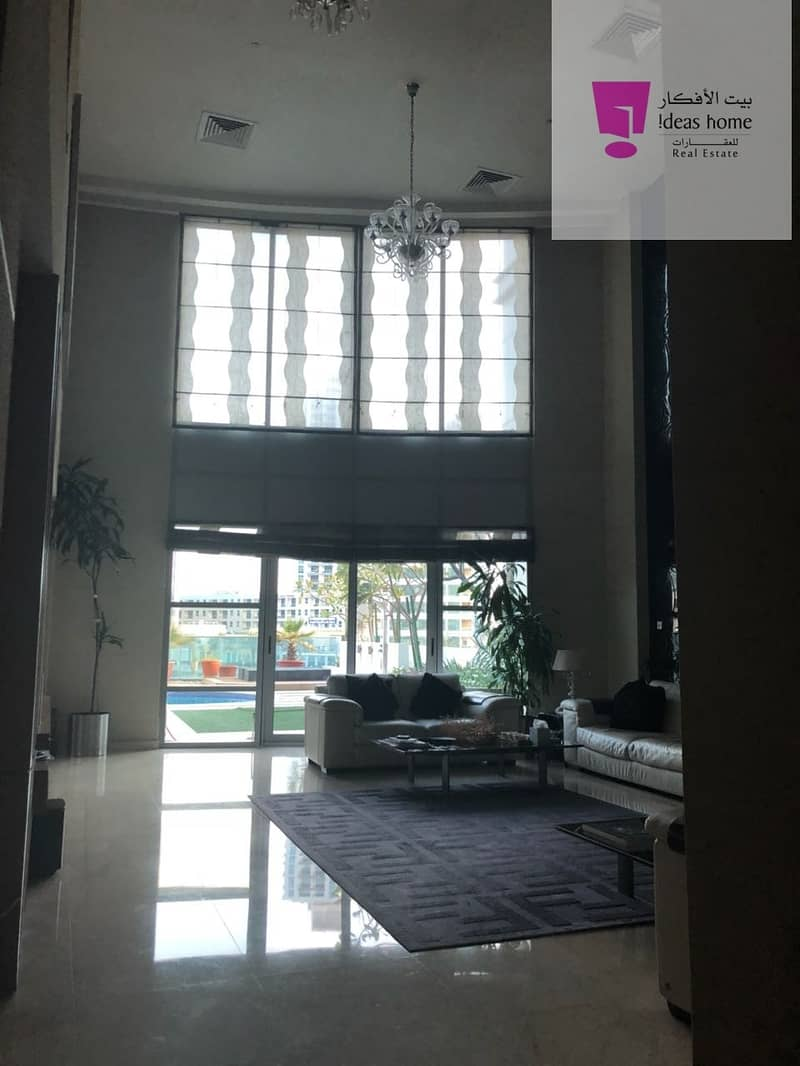 2 Villa For Sale in Marsa Dubai