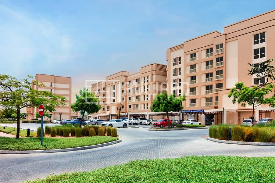 Amazing Studio for Rent in Mina Al Arab, RAK
