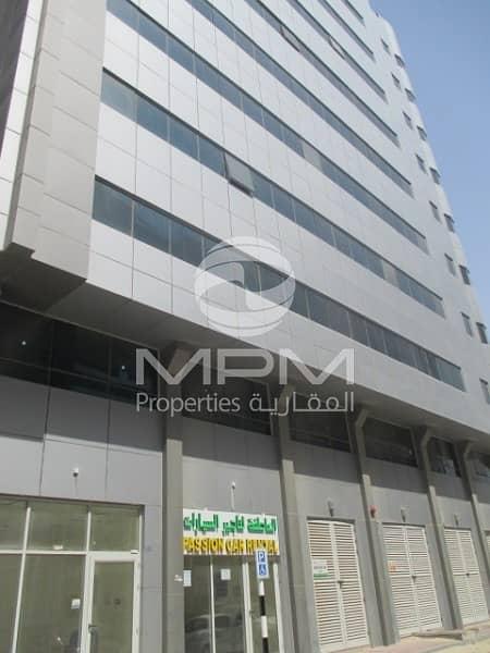 Shop in Mohammed Bin Zayed City