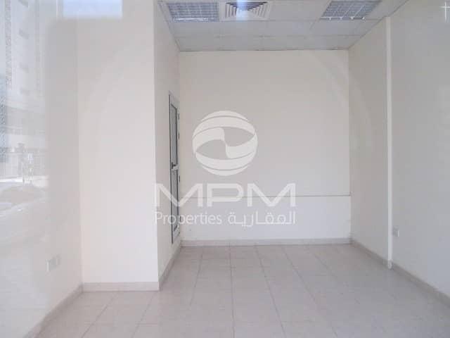 7 Shop in Mohammed Bin Zayed City
