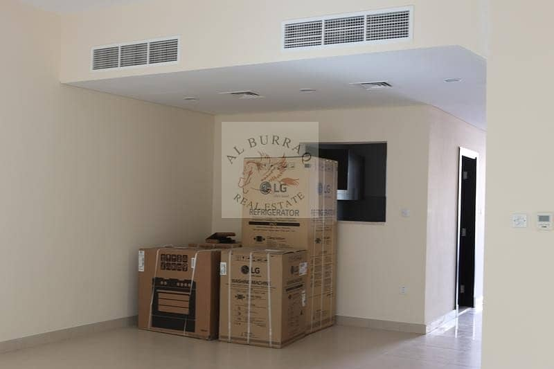 2 Brand New Townhouse Villa For Sale in Warsan  Only For Cash Buyer