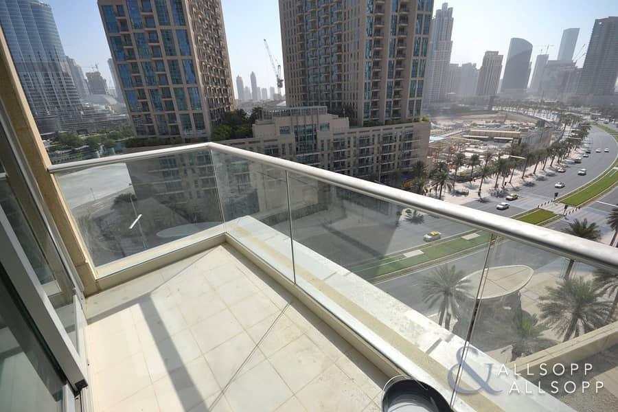 2 Burj Khalifa View | Two Bedroom | Vacant