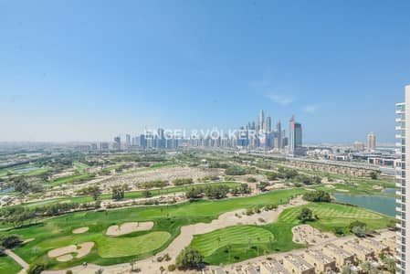 2 Bedroom Apartment for Rent in The Views, Dubai - Exclusive | Golf Course View | Laundry Room