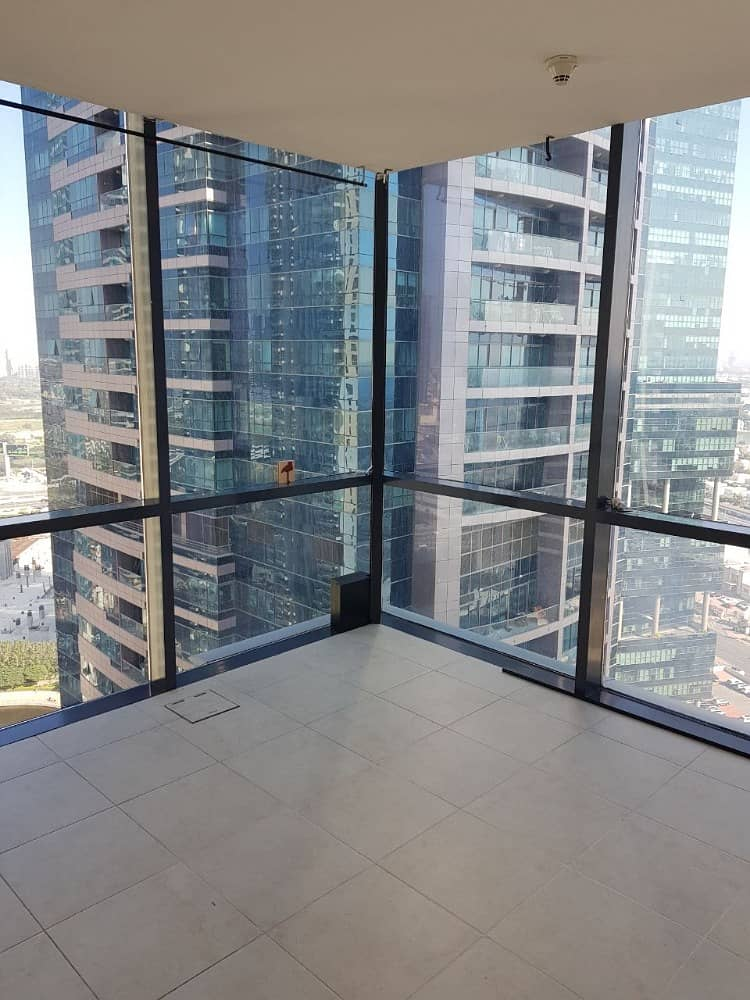 Two Bedroom for Rent | GoldCrest Views 1 | JLT