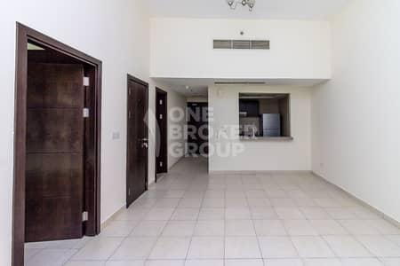 1 Bedroom Apartment for Rent in Dubai Marina, Dubai - Spacious