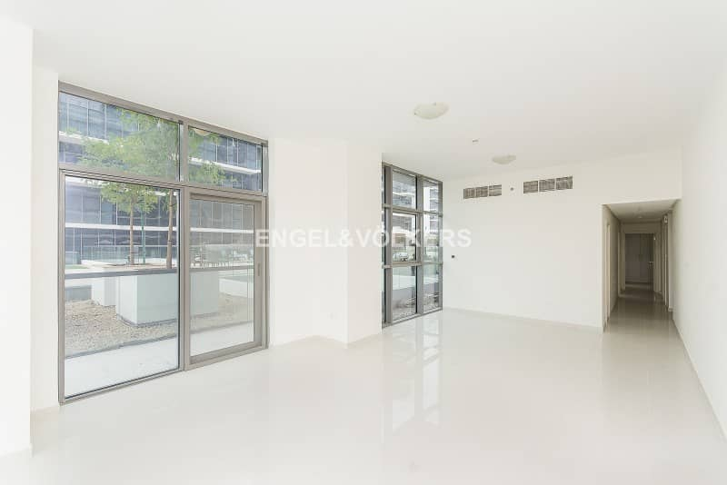 2 New Apartment | Pool & Golf Course Facing