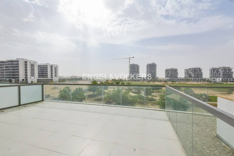 10 New Apartment | Pool & Golf Course Facing
