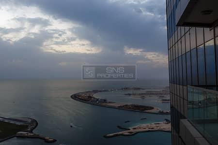 شقة 2 غرفة نوم للبيع في دبي مارينا، دبي - Good Deal |06 UNIT- 2 BR |Ocean Heights