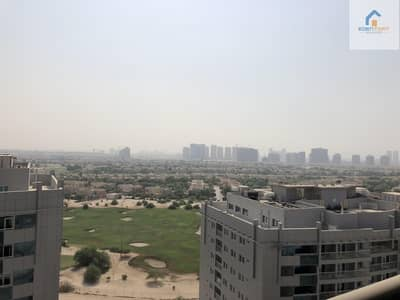 2 Bedroom Apartment for Rent in Dubai Sports City, Dubai - Excellent value fully furnished vacant flat