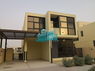 6 Bedroom Villa for Sale in DAMAC Hills (Akoya by DAMAC), Dubai - enjoy free service charge with 0 % DLD