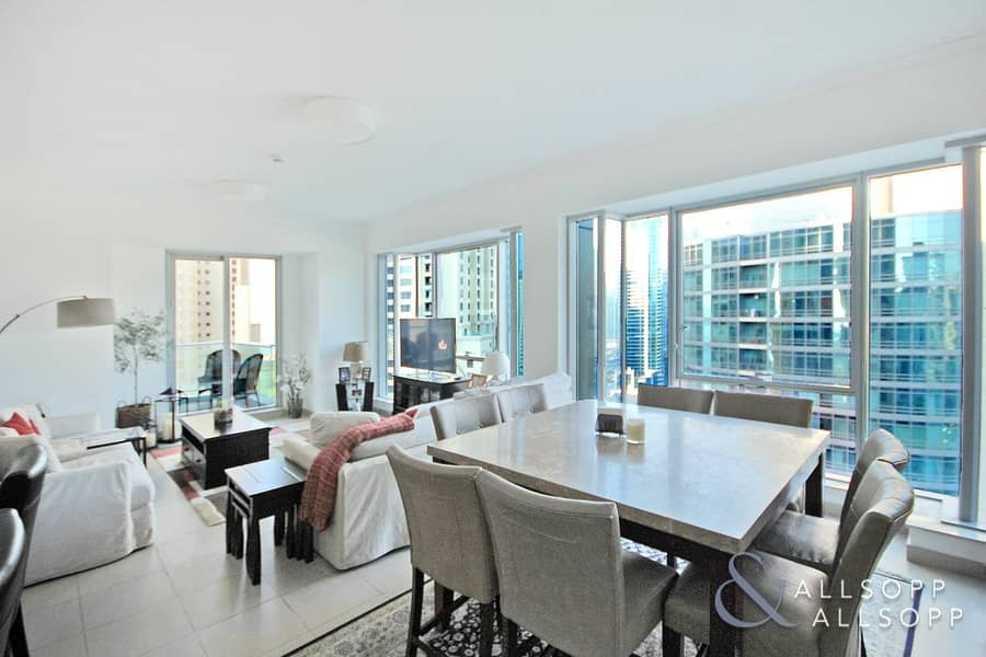 2 Vacant on Transfer | Exclusive | Marina View