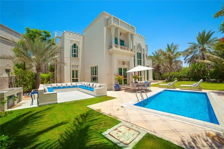 4 Bedroom Villa for Sale in Jumeirah Islands, Dubai - Corner Plot | Modified | Upgarded