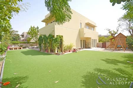 5 Bedroom Villa for Sale in Arabian Ranches, Dubai - Type 4 | 5 Bed | Corner Plot | Immaculate