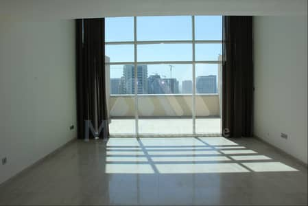 1 Bedroom Flat for Rent in Business Bay, Dubai - Spacious Loft Apartment | Canal View | Bay Square