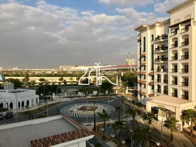 1 Bedroom Flat for Rent in Yas Island, Abu Dhabi - Amazing! Ferrari View 1BR Apt w/ Balcony