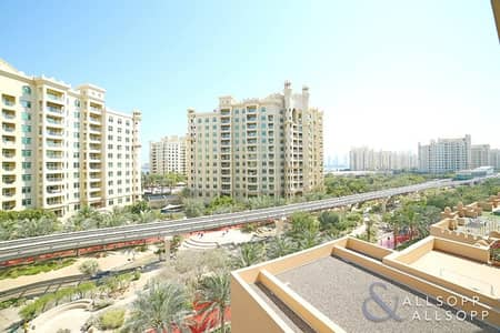 3 Bedroom Flat for Sale in Palm Jumeirah, Dubai - Exclusive | New to Market | 3 Beds | VOT