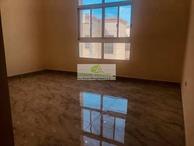 Studio for Rent in Khalifa City A, Abu Dhabi - Brand new studio flat in khalifa city A .