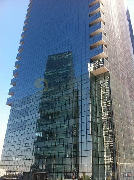 Fully Furnished office I High floor I JLT