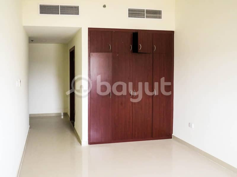 One Bedroom Available in Warsan Fourth