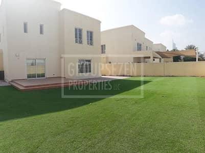 3 Bedroom Villa for Rent in The Meadows, Dubai - Three Bedroom Villa Close to park Meadows 1