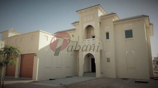 Magnificent 4BR + MR Villa available for Rent.