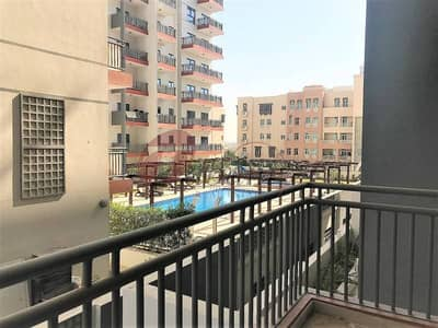 2 Bedroom+Laundry For Sale in Azizi Iris