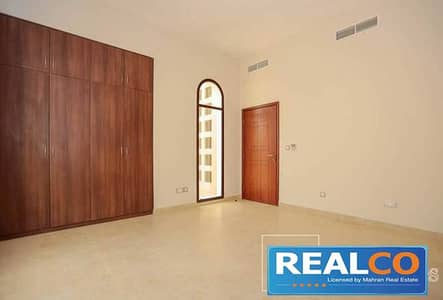 Vacant Ready to Move -In 4 BR + Maids Villa for Sale in Mudon