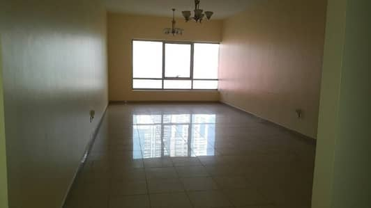 3 Bedroom Apartment for Rent in Al Nahda, Sharjah - A/C FREE 1 CAR PARKING FREE 3BHK WITH MAIDROOM FULL FACILITIES 60K