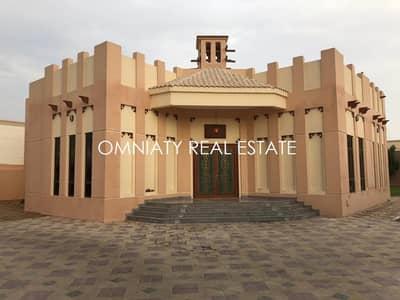 4 Bedroom Villa for Rent in Al Barsha, Dubai - Superb Single Storey 4br All Ensuite In Barsha 3 for rent