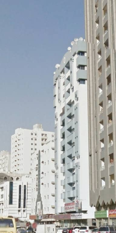 Building for Sale in Abu Shagara, Sharjah - building for sale