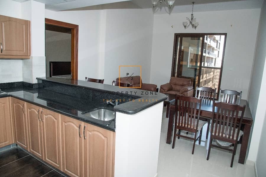 2 Best Offer 1 BR  in Good Location w/ Golf Course View