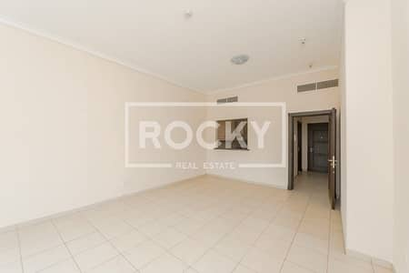 Large layout 1 bed apartment in Ritaj DIP