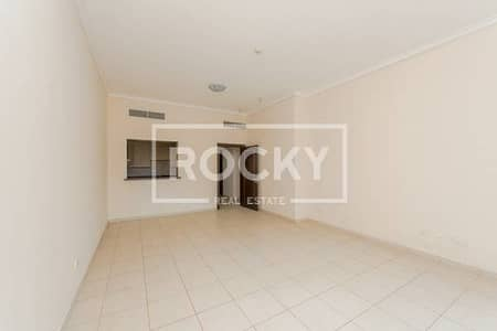 Spacious Studio Apartment in Ritaj DIP
