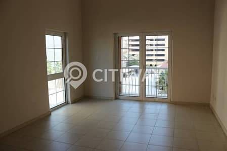 Spacious and affordable Studio apartments with balcony