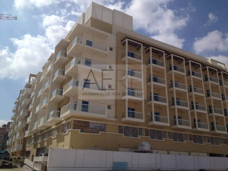 2 Good Deal for Ready Apartments in Warsan 4
