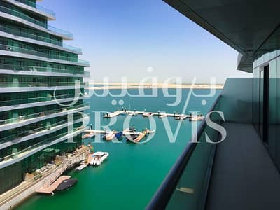 Deluxe 1 Bed Apt in Al Bandar! Great ROI