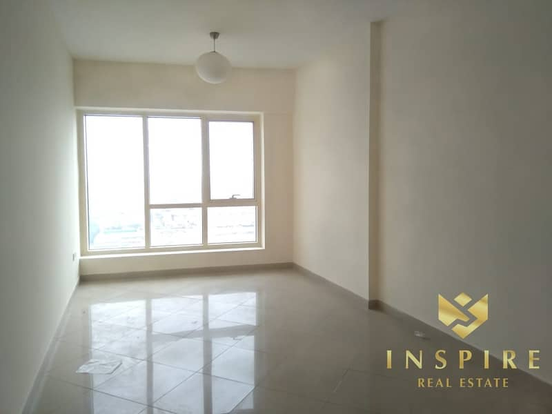 2 2BR+Maid | High Floor | Community View